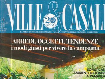 VILLE E CASALI